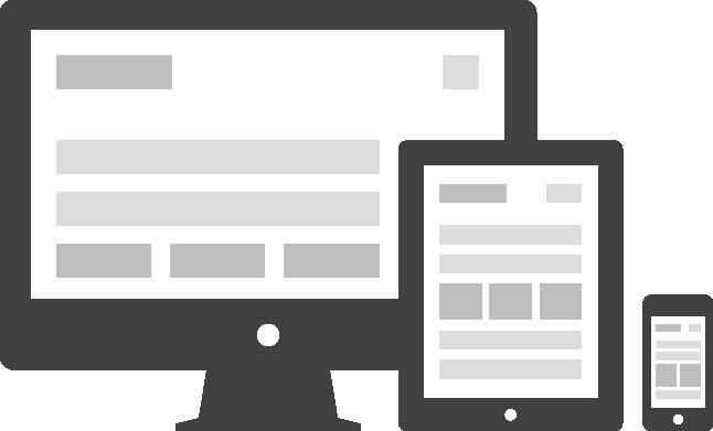 Följsam webbdesign